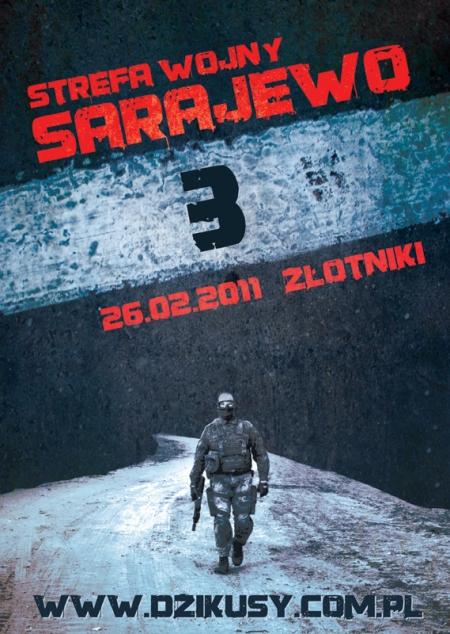 Sarajewo 3 Strefa Wony