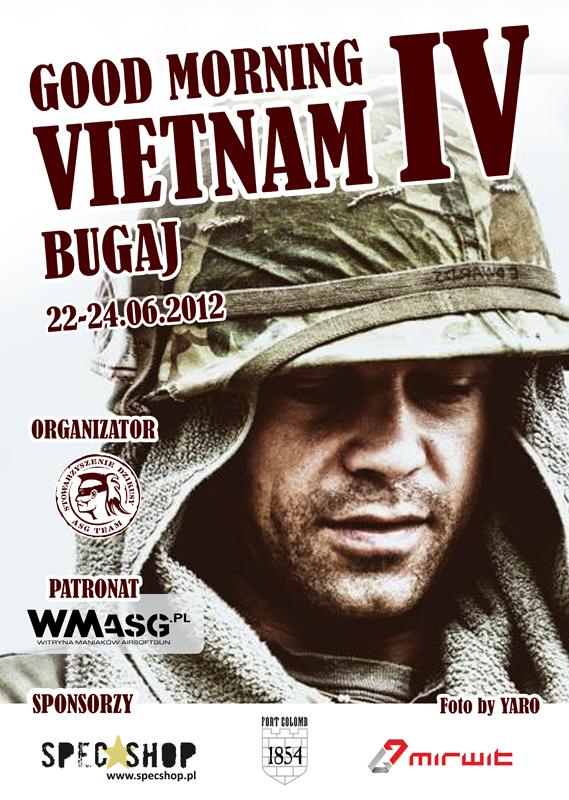Good Morning Vietnam Intelligence : Koalicja pÓ noc news operacja good morning vietnam iv